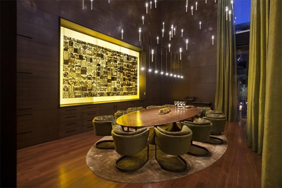$35 Million Modern Oceanfront Mansion in Vero Beach Florida 7