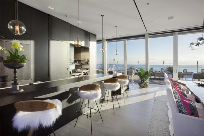 $35 Million Modern Oceanfront Mansion in Vero Beach Florida 8