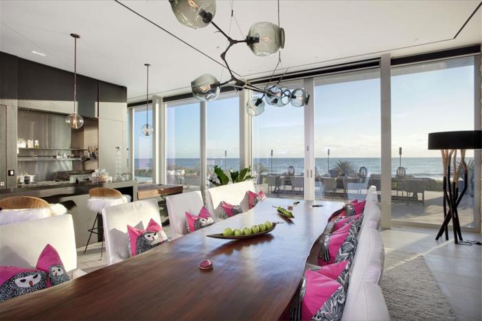 $35 Million Modern Oceanfront Mansion in Vero Beach Florida 9