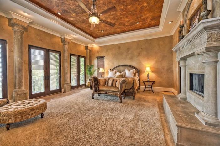 $4.9 Million Mediterranean Villa in North Carolina 8
