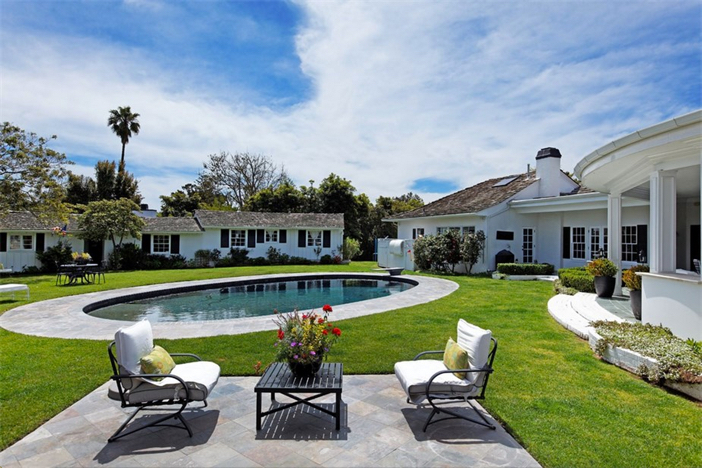 $5.8 Million Private Ranch in La Jolla California 7