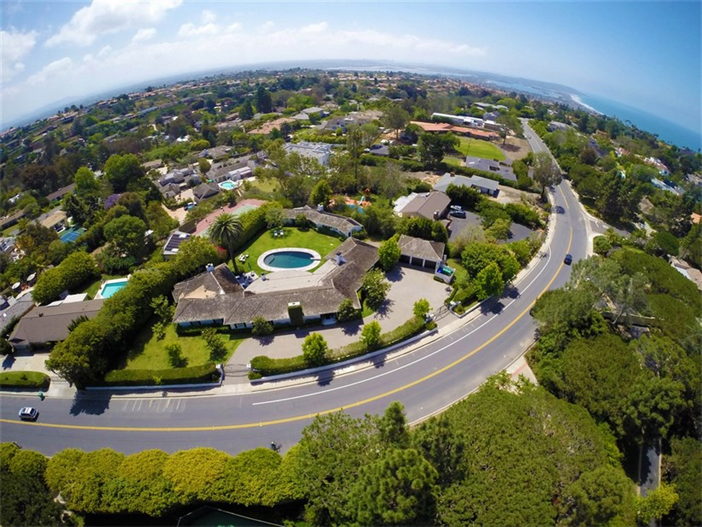 $5.8 Million Private Ranch in La Jolla California 8