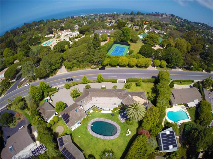 $5.8 Million Private Ranch in La Jolla California 9