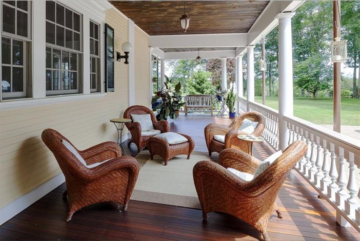 $5.9 Million Country Estate in Carlisle Massachusetts 12