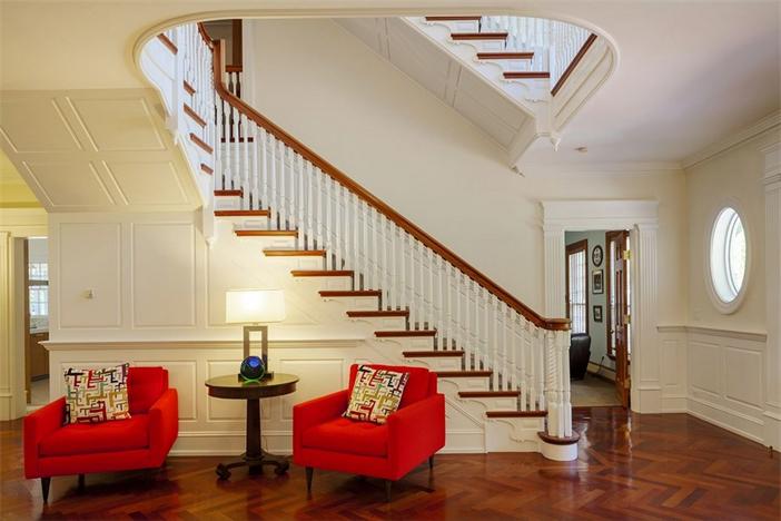 $5.9 Million Country Estate in Carlisle Massachusetts 4