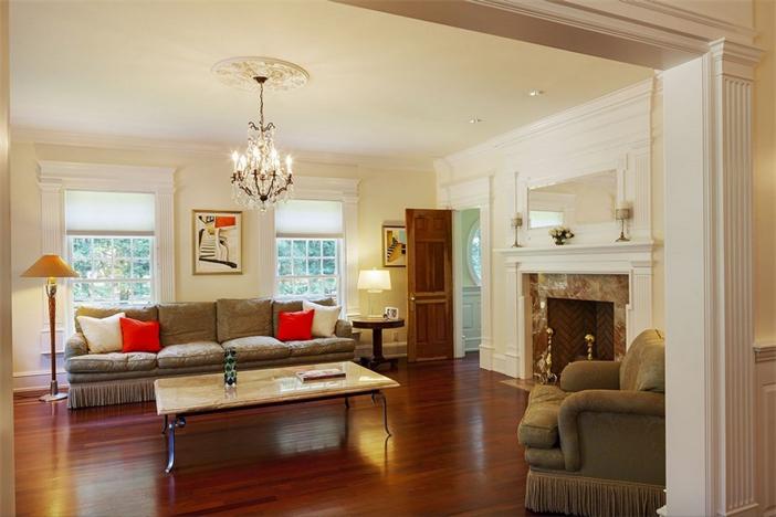 $5.9 Million Country Estate in Carlisle Massachusetts 5
