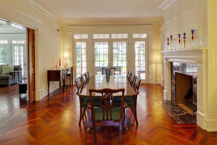 $5.9 Million Country Estate in Carlisle Massachusetts 6
