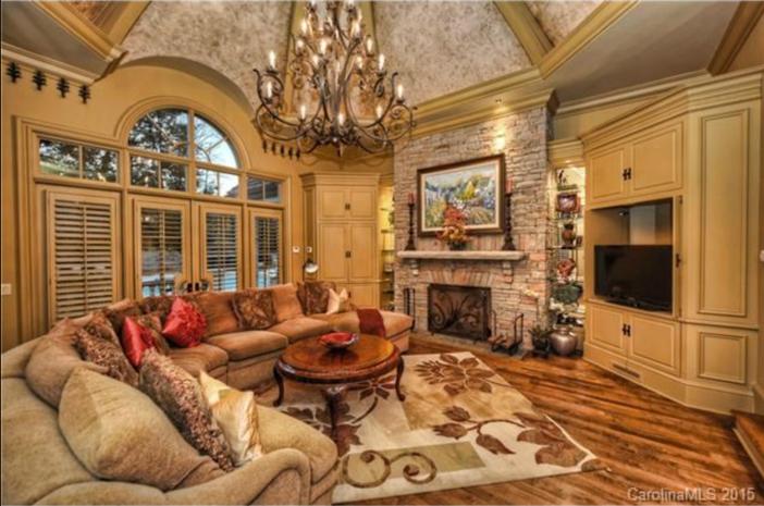 $5.9 Million Elegant Manor in Charlotte North Carolina 11