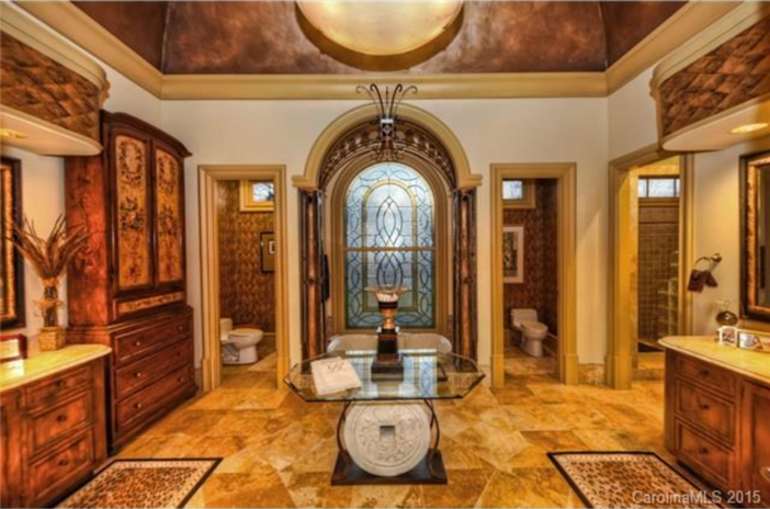 $5.9 Million Elegant Manor in Charlotte North Carolina 13