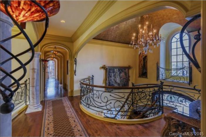 $5.9 Million Elegant Manor in Charlotte North Carolina 14