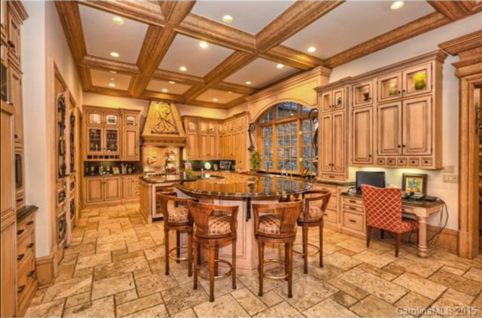 $5.9 Million Elegant Manor in Charlotte North Carolina 9
