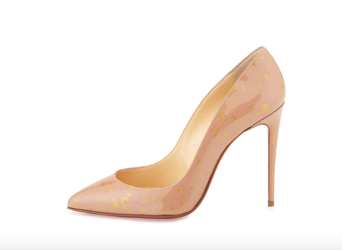 Christian Louboutin Pigalles Follies Red Sole Pump 2