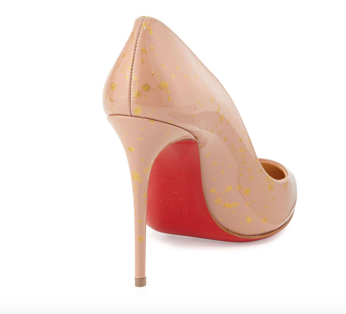 Christian Louboutin Pigalles Follies Red Sole Pump 4