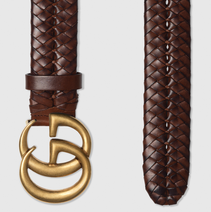 Gucci Signature Belt 2