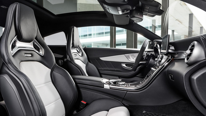 MERCEDES-AMG-C63-Coupe-Interior-Seats