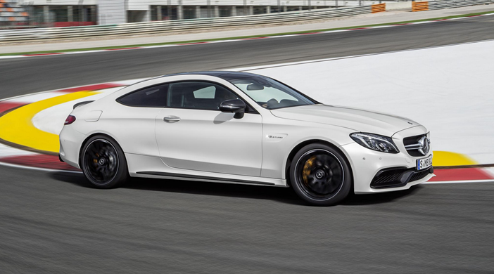 MERCEDES-AMG-C63-Coupe-Track-Passenger-Side