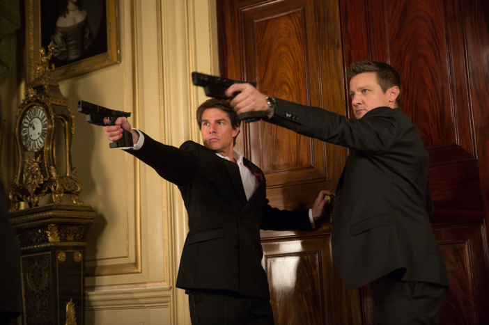 Mission Impossible - Rogue Nation 9