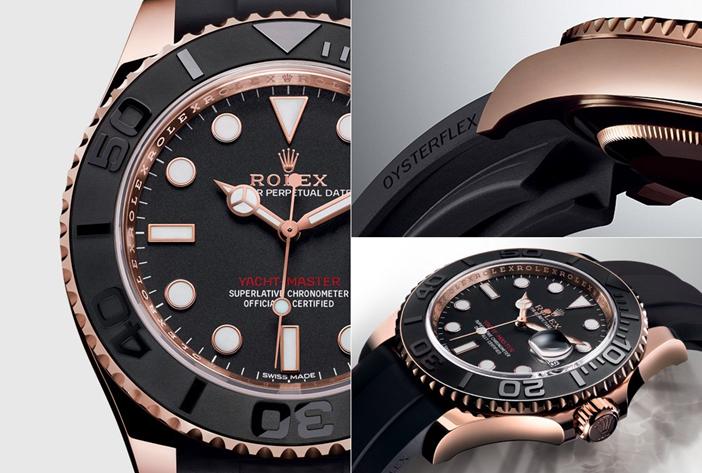Rolex-Yacht-Master-Everose-Details