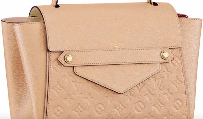 Stay Sophisticated with the Louis Vuitton Trocadero Handbag 2