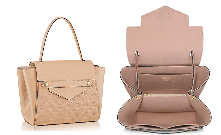 Stay Sophisticated with the Louis Vuitton Trocadero Handbag 3
