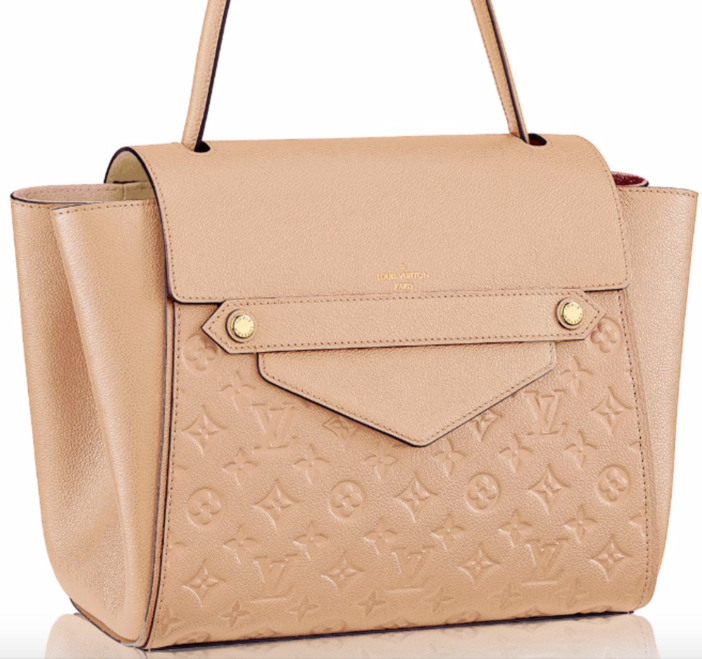 Stay Sophisticated with the Louis Vuitton Trocadero Handbag