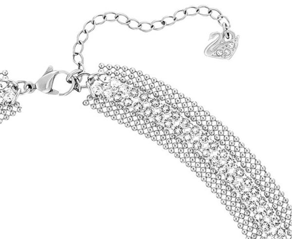 Swarovski Fit All-around Necklace 3
