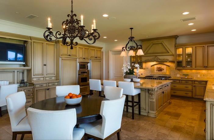 $12.9 Million Mediterranean Mansion in Thousand Oaks California 10