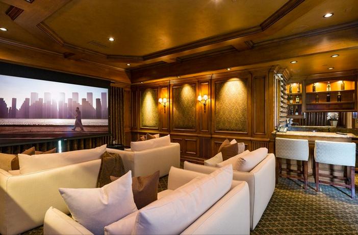 $12.9 Million Mediterranean Mansion in Thousand Oaks California 13