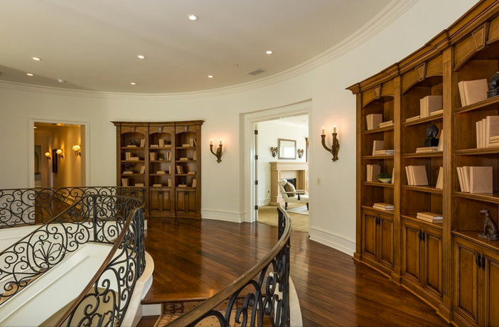 $12.9 Million Mediterranean Mansion in Thousand Oaks California 14