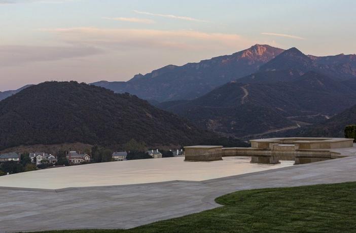 $12.9 Million Mediterranean Mansion in Thousand Oaks California 20