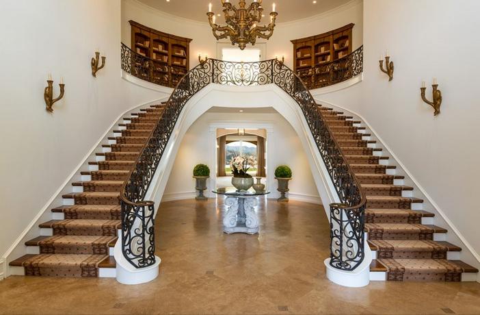 $12.9 Million Mediterranean Mansion in Thousand Oaks California 3