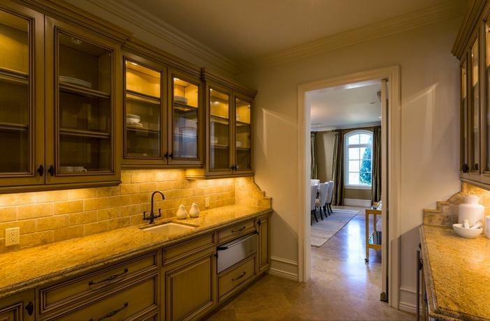 $12.9 Million Mediterranean Mansion in Thousand Oaks California 7