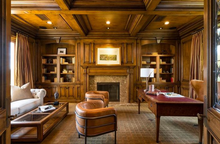 $12.9 Million Mediterranean Mansion in Thousand Oaks California 8