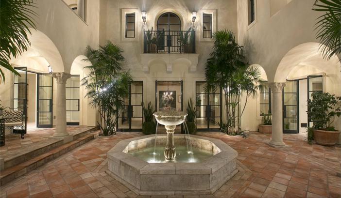 $16.7 Million Mediterranean Mansion in California 10