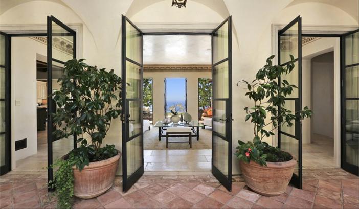 $16.7 Million Mediterranean Mansion in California 11