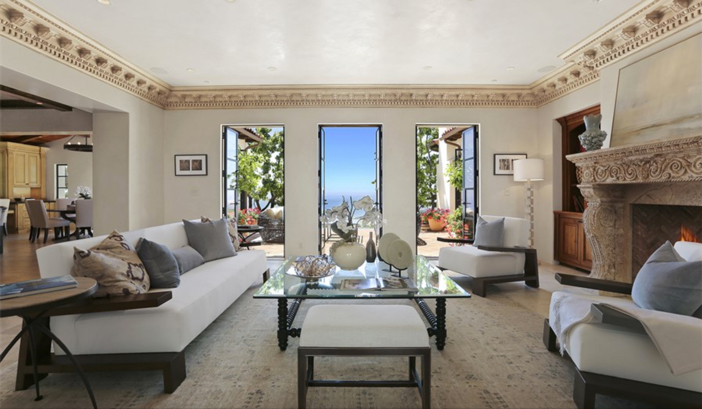 $16.7 Million Mediterranean Mansion in California 12