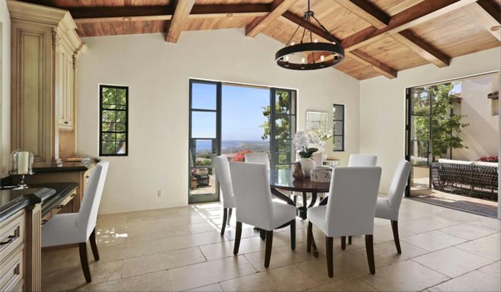 $16.7 Million Mediterranean Mansion in California 13