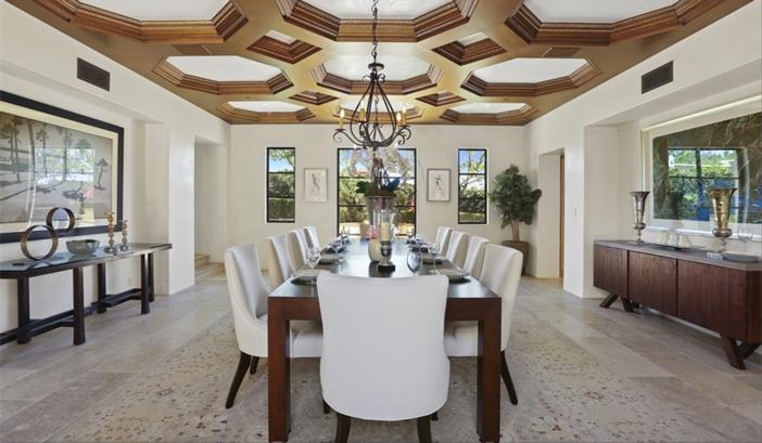 $16.7 Million Mediterranean Mansion in California 15