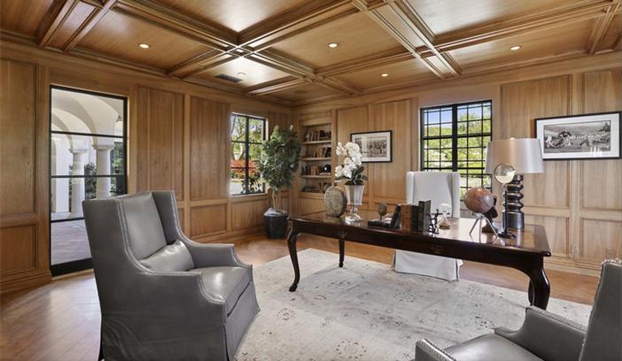 $16.7 Million Mediterranean Mansion in California 17