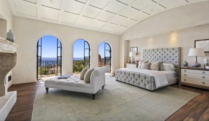 $16.7 Million Mediterranean Mansion in California 18