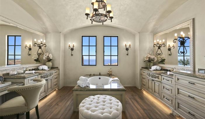 $16.7 Million Mediterranean Mansion in California 19