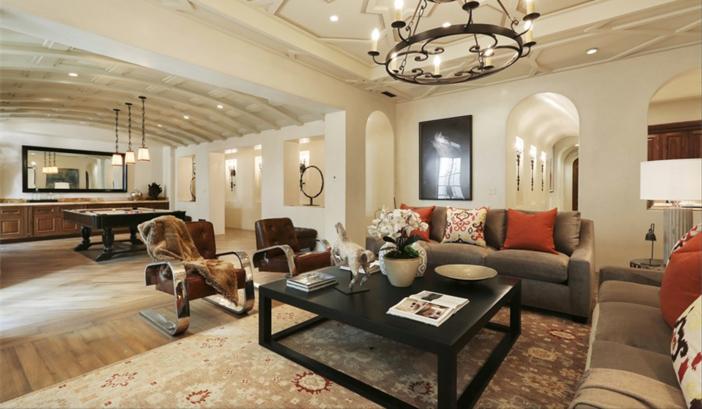 $16.7 Million Mediterranean Mansion in California 20