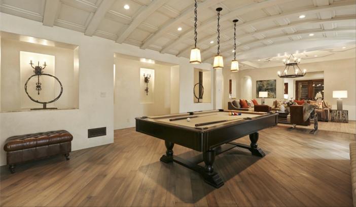 $16.7 Million Mediterranean Mansion in California 21