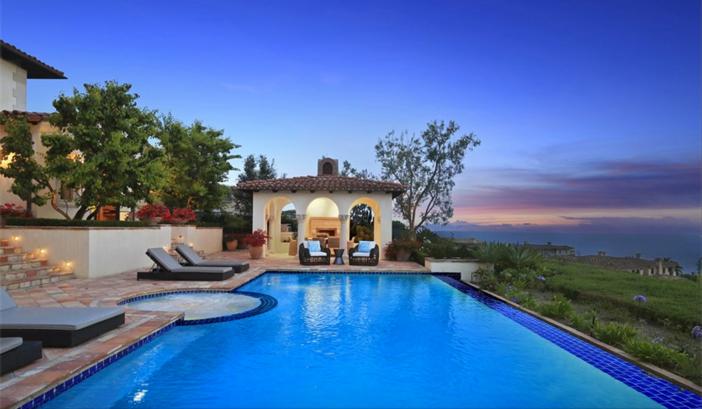 $16.7 Million Mediterranean Mansion in California 4