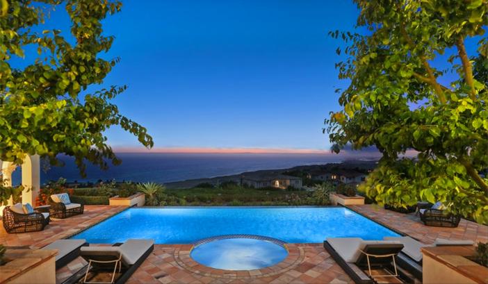 $16.7 Million Mediterranean Mansion in California 5