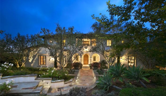 $16.7 Million Mediterranean Mansion in California 7
