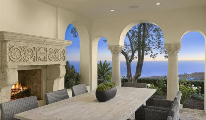 $16.7 Million Mediterranean Mansion in California 8