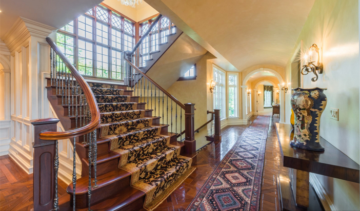 $18.7 Million Hidden Ponds Estate in Barrington Hills Illinois 14