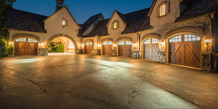 $18.7 Million Hidden Ponds Estate in Barrington Hills Illinois 21
