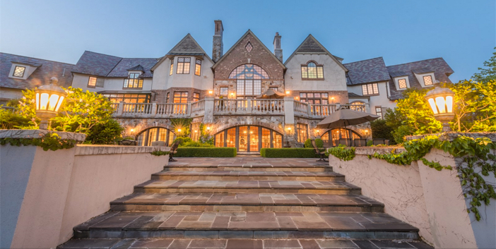 $18.7 Million Hidden Ponds Estate in Barrington Hills Illinois 23